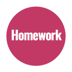 children's homework