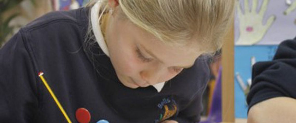 Primary tuition london