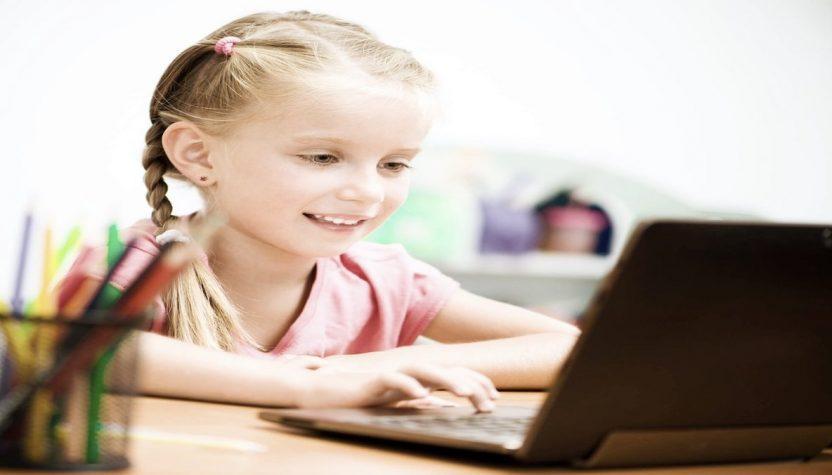 online tutoring for children aged 6 - 14
